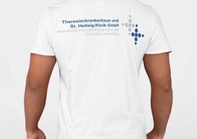 T-Shirt Theresienkrankenhaus